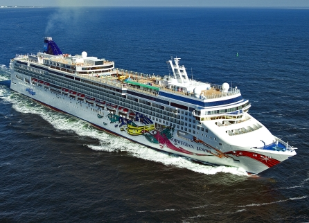 Canadian Cruise Lines