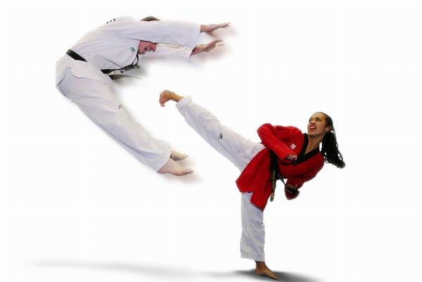 Taekwondo Techniques Essentials