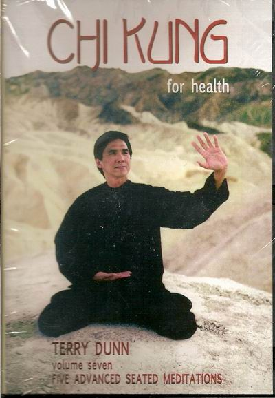 Terence Dunn Chi Kung for Health