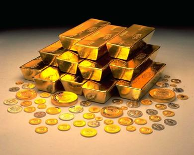 gold bars-gold investment