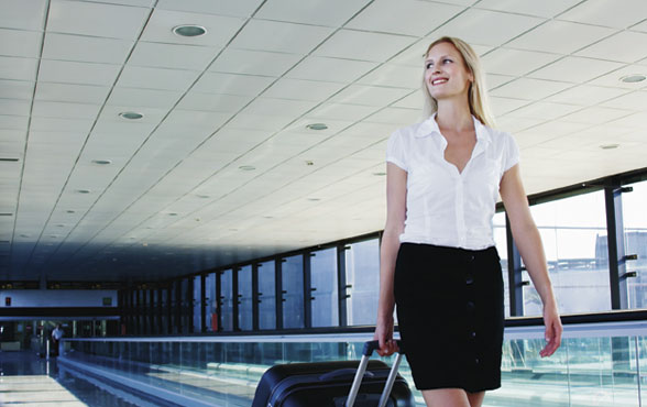 overseas business travel tips