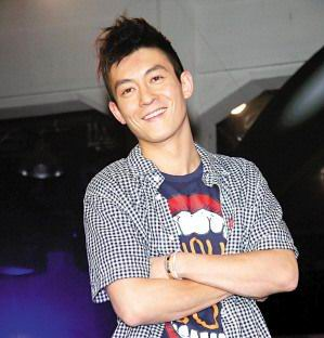 Edison Chen Sex Scandal Photo Download