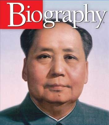 Mao Tse-Tung Biography Picture
