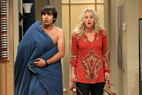 Big Bang Theory Season 5 Pictures