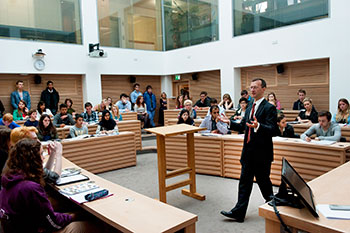 Faculty of Law University of Oxford Legal Education